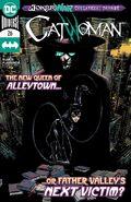 Catwoman Vol 5 26
