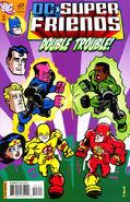 DC Super Friends 27