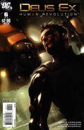 Deus Ex Vol 1 6