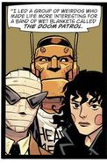 Doom Patrol Prime Earth 0003