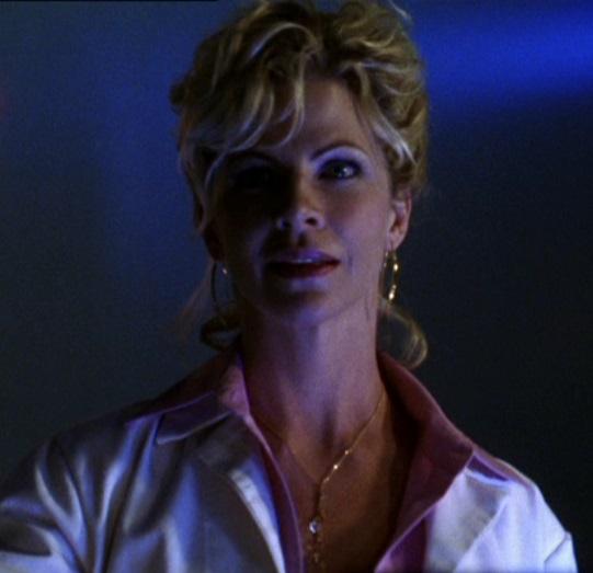 Elise Fine (Smallville)