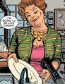 Eliza Danvers Being Super 001