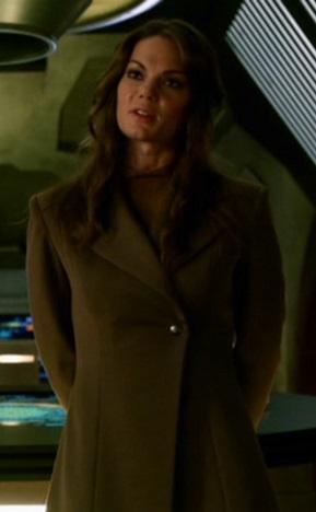 Eve Baxter (Arrowverse)