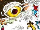 Eye of Horus (New Earth)