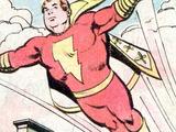 """Billy """"Fat Marvel"""" Batson (Earth-S)"""