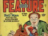 Feature Comics Vol 1 139