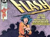 The Flash Vol 2 42