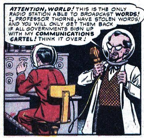 Gilbert Thorne (Earth-S)