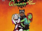 Harley Quinn: The Animated Series: The Eat. Bang! Kill. Tour Vol 1 2