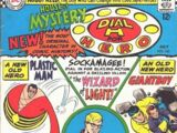 House of Mystery Vol 1 160