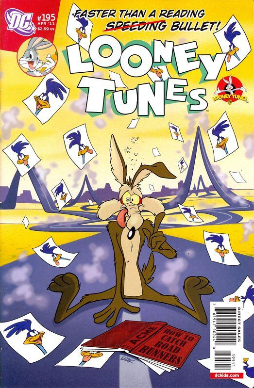 Looney Tunes Vol 1 195