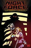 Night Force By Marv Wolfman And Gene Colan The Complete Collection