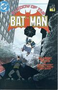 Shadow of the Batman Vol 1 3