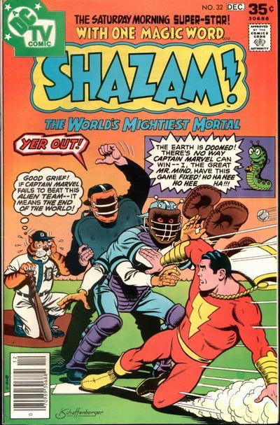 Shazam! Vol 1 32