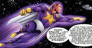 Star Boy Superboy's Legion 001