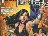 Teen Titans/Outsiders: The Death and Return of Donna Troy (Collected)