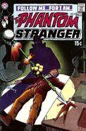 The Phantom Stranger Vol 2 9