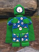 William Tockman Lego Batman 0001