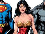 Diana of Themyscira (Earth 1)