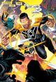 Yellow Lantern Kal-El (Prime Earth) 002