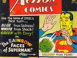 Action Comics Vol 1 317