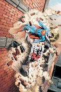 Action Comics Vol 2 16 Textless