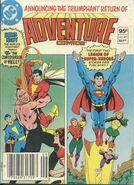Adventure Comics Vol 1 491