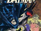 Batman Vol 1 496