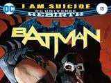 Batman Vol 3 13