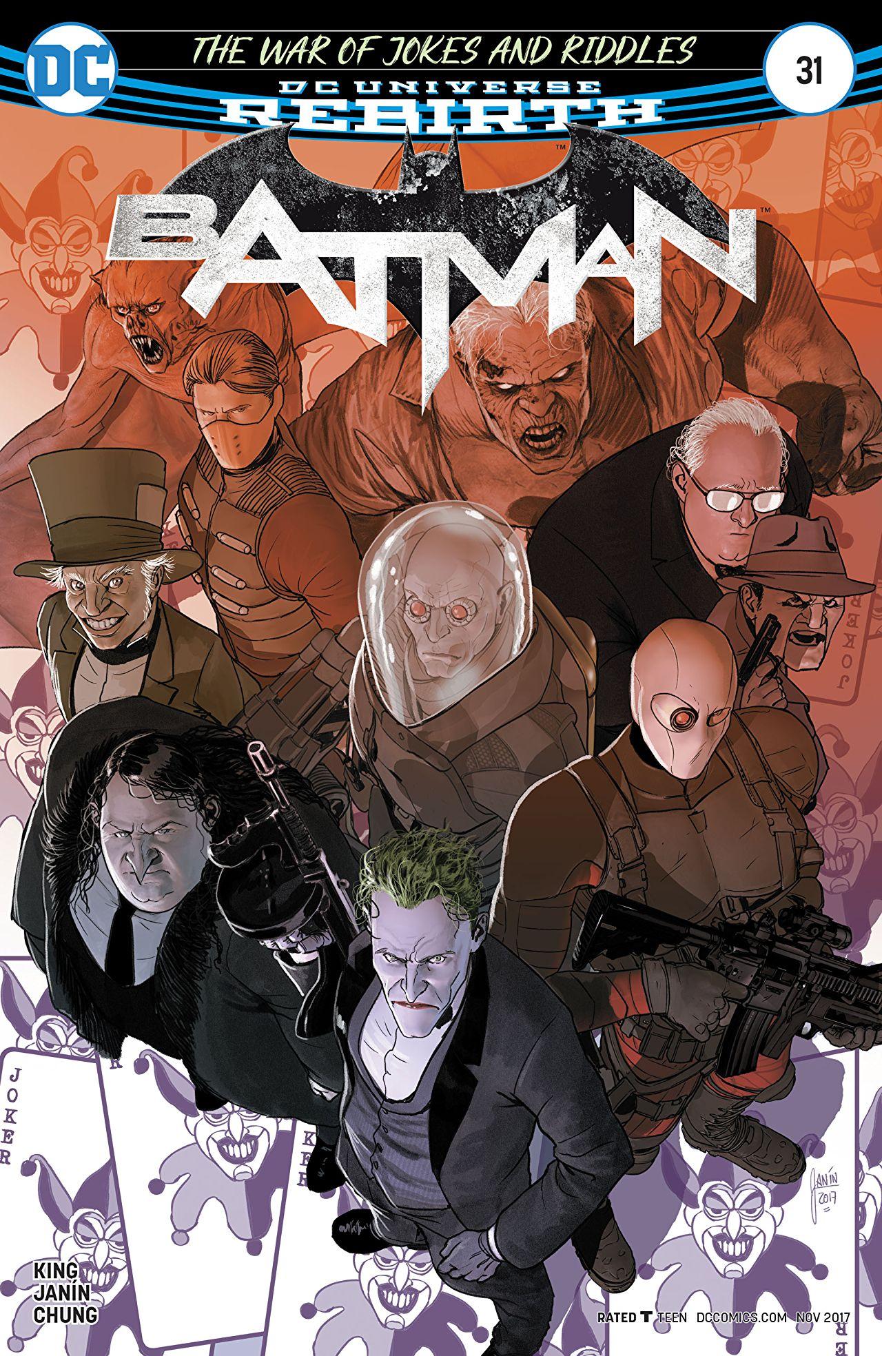 Batman Vol 3 31