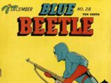 Blue Beetle Vol 1 28