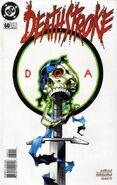 Deathstroke Vol 1 60