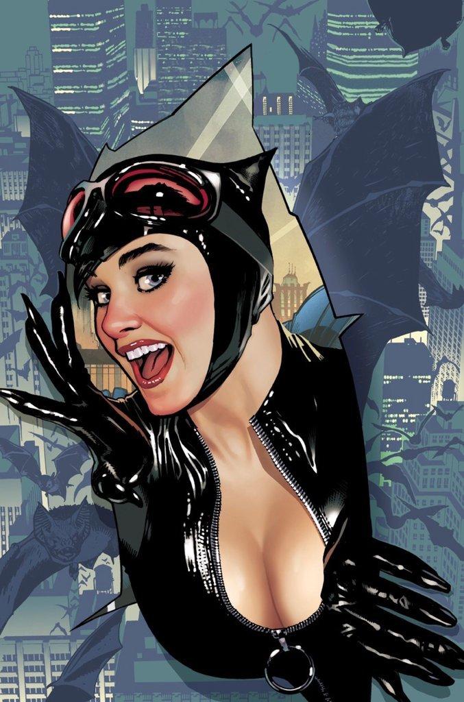 Detective Comics Vol 1 1000 Textless Hughes Variant.jpg