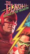 Flash II Revenge of the Trickster