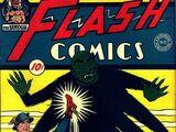 Flash Comics Vol 1 24