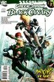 Green Arrow and Black Canary 28