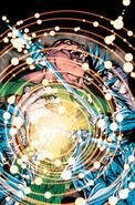 Green Lantern Vol 6 7 Textless