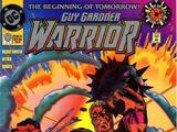 Guy Gardner: Warrior Vol 1 0