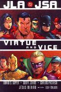 JLA JSA Virtue and Vice Vol 1 1