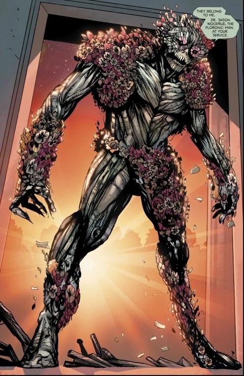Jason Woodrue (Prime Earth)