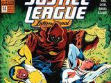 Justice League International Vol 2 52