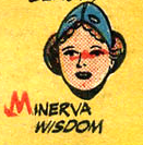 Minerva (Earth-S)