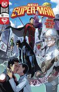 New Super-Man Vol 1 18
