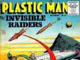 Plastic Man Vol 1 64