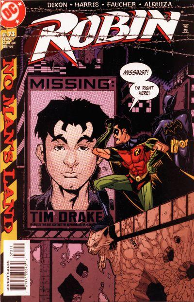 Robin Vol 2 73