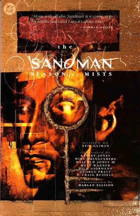 Sandman: Season of Mists (Collected)