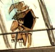Jonathan Crane (Lil Gotham)