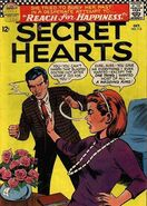 Secret Hearts Vol 1 115