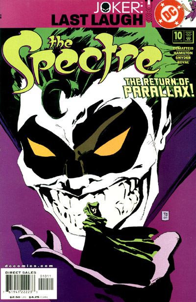 Spectre Vol 4 10