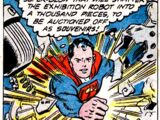 Kal-El (Earth-172)